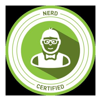 nerd-certified