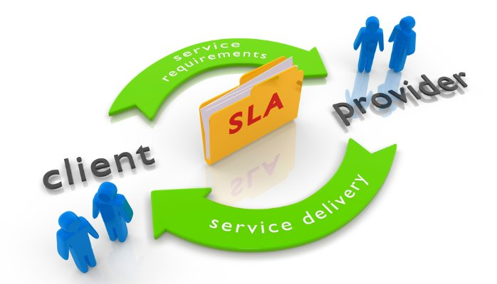 Friday's Freebie:  The SLA