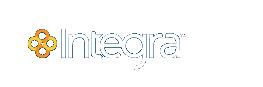 Integra-homepage